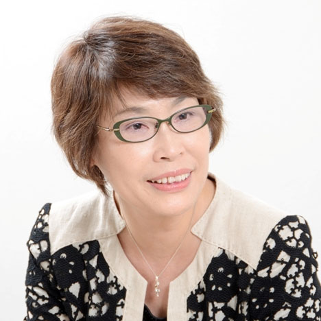 川合美智子