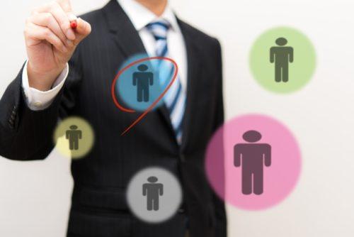 サービス内容やサポートの対応をよく見て、慎重に選びましょう