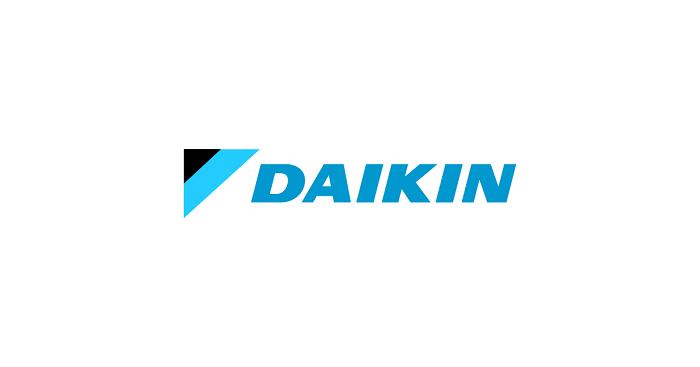 ダイキン工業ロゴ
