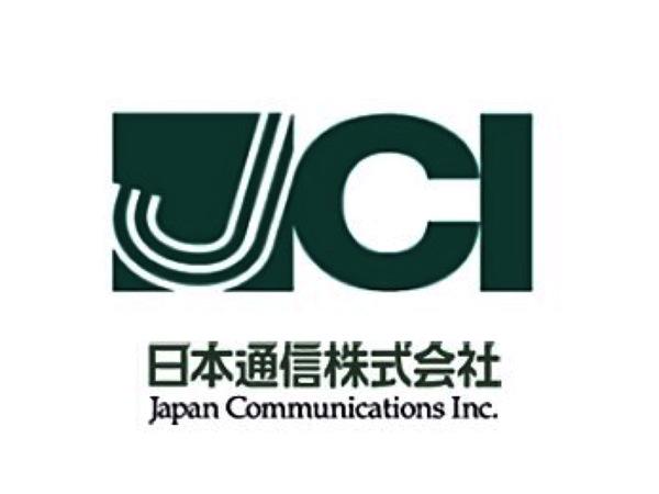 日本通信 ロゴ