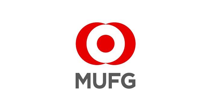 三菱UFJロゴ