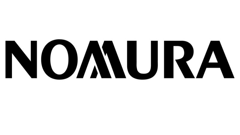野村ホールディングス ロゴ