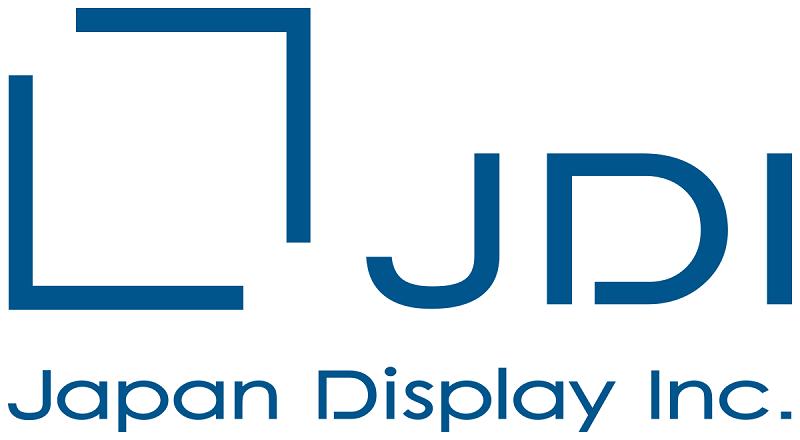 ジャパンディスプレイ ロゴ