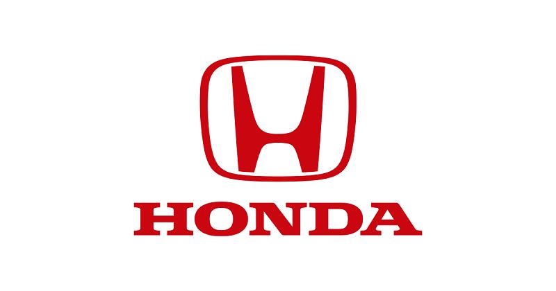 HONDAロゴ