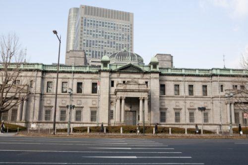 日銀金融政策決定会合の主な意見
