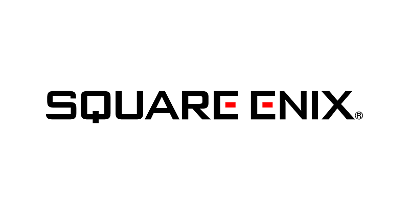 スクウェア・エニックス ロゴ