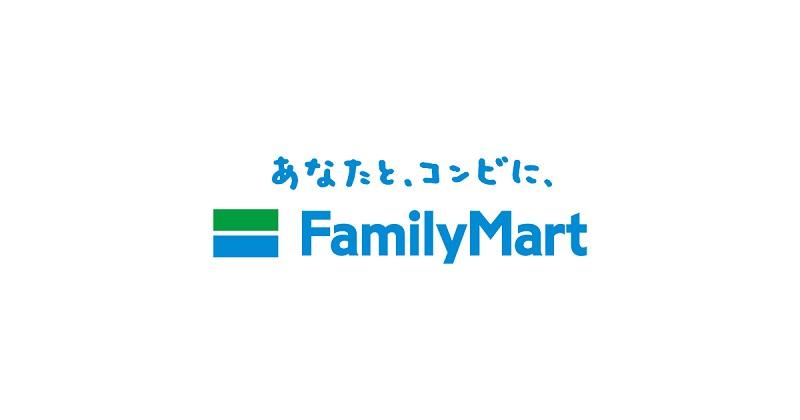 ファミマ ロゴ