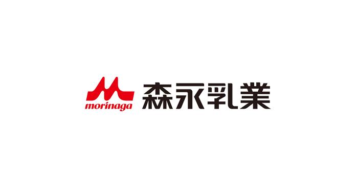 森永乳業 ロゴ