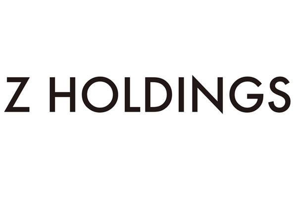 Zホールディングス ロゴ