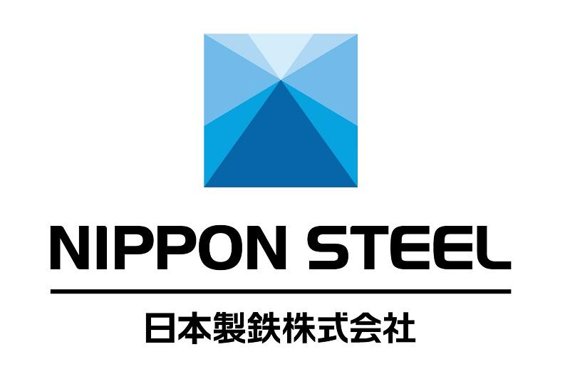 日本製鉄ロゴ