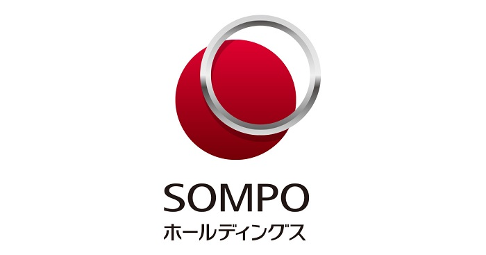 SOMPOホールディングス ロゴ