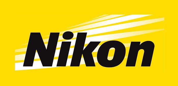 ニコン ロゴ