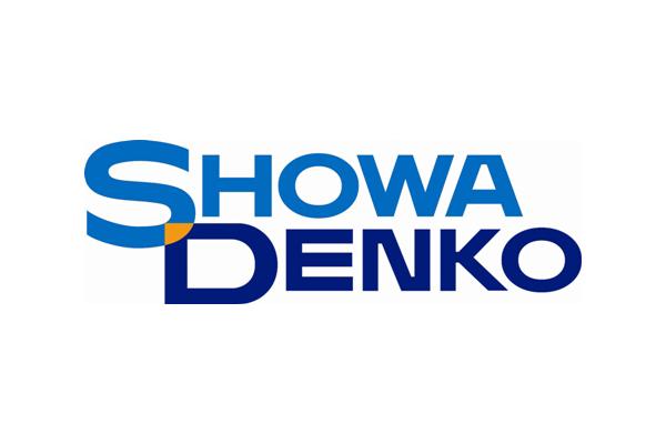 昭和電工ロゴ