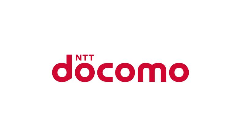 NTTドコモ ロゴ