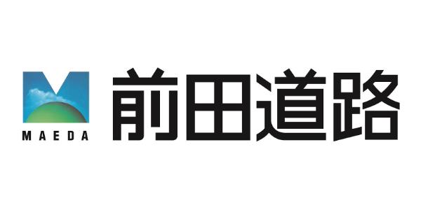前田道路ロゴ