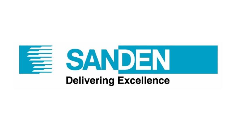 サンデンホールディングス ロゴ