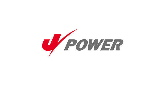J POWERロゴ