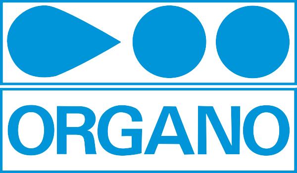 オルガノ ロゴ