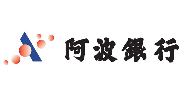 阿波銀行 ロゴ