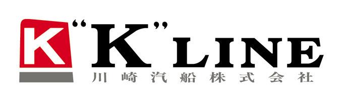 川崎汽船 ロゴ