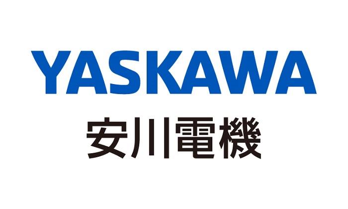 安川電機 ロゴ