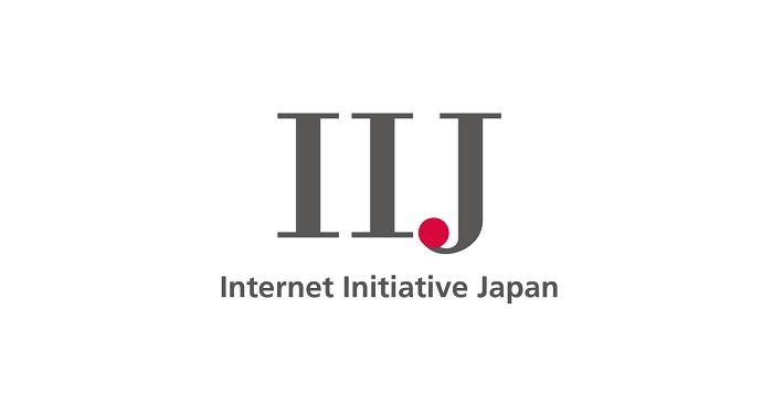 インターネットイニシアティブ ロゴ