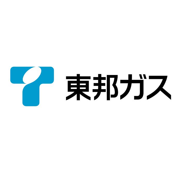 東邦ガス ロゴ